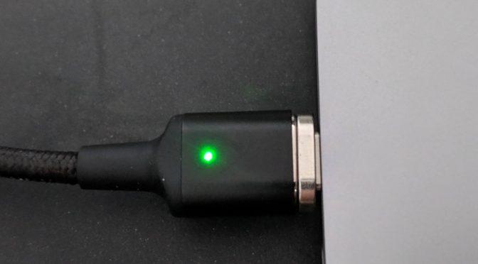 Das perfekte USB-C-Ladekabel zum Apple-Netzteil